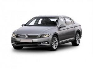 VW Passat at Carlease UK