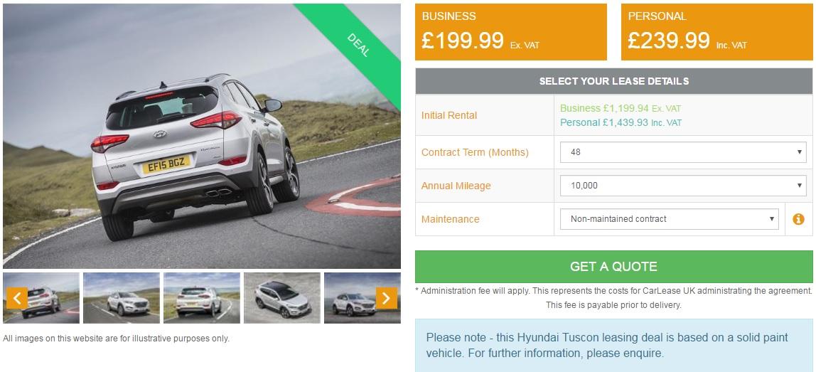 hyundai-tucson-car-lease-deal
