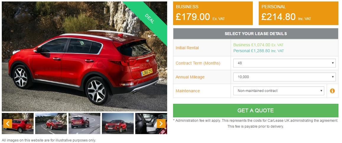 kia-sportage-lease-deal
