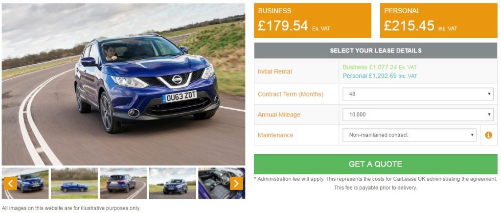 nissan-lease-deal