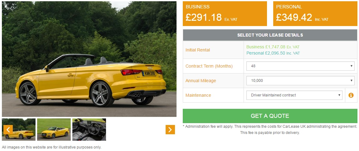 audi-a3-cabriolet-lease-deal