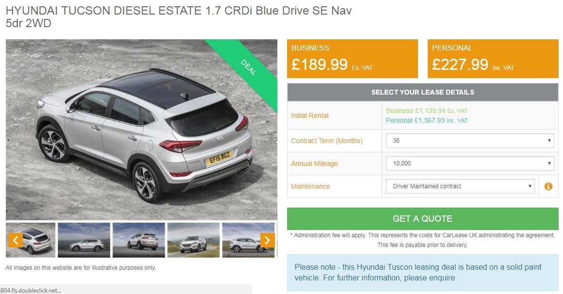 hyundai-tucson-lease-deal