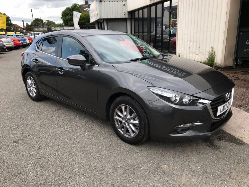 Kelebihan Mazda 3 2.0 Spesifikasi