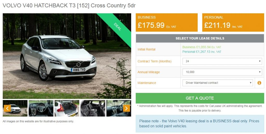 volvo-v40-cross-country-lease-deal
