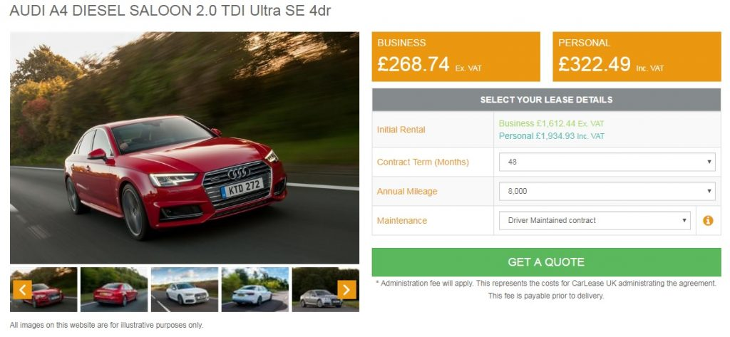 audi-a4-tdi-se-lease-deal