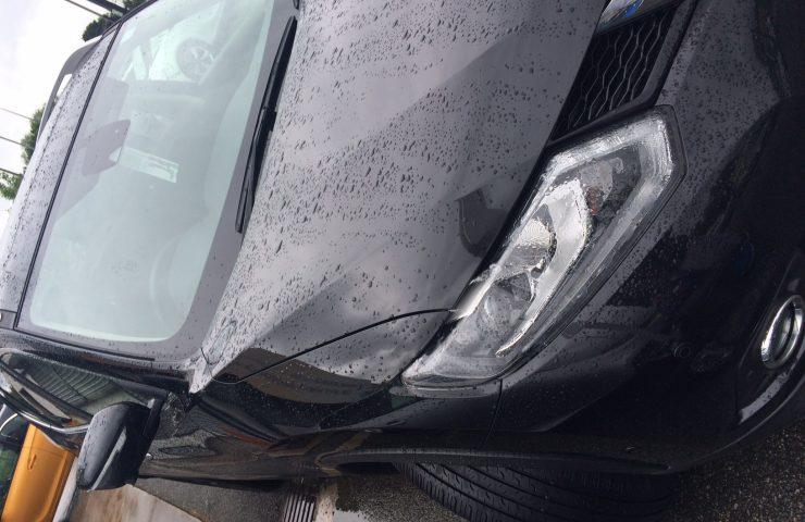 Nissan X-TRAIL DIESEL STATION WAGON 1.6 dCi Tekna 5dr [7 Seat] Manual Car Leasing Luxury