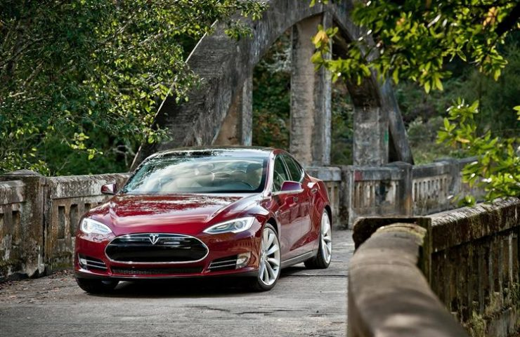 Top 4 Electric Cars to Lease in 2018 - Page 3 of 4 ...