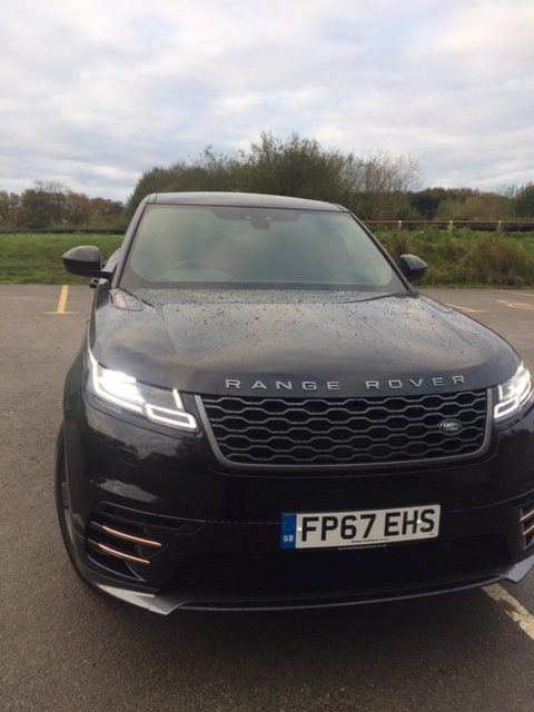 Range Rover Velar Diesel Estate 2.0 D240 R-Dynamic S 5 Door Auto Car Leasing