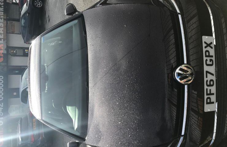 Volkswagen GOLF HATCHBACK 1.4 TSI SE [Nav] 5dr Manual (Petrol) Car Leasing Best Deals