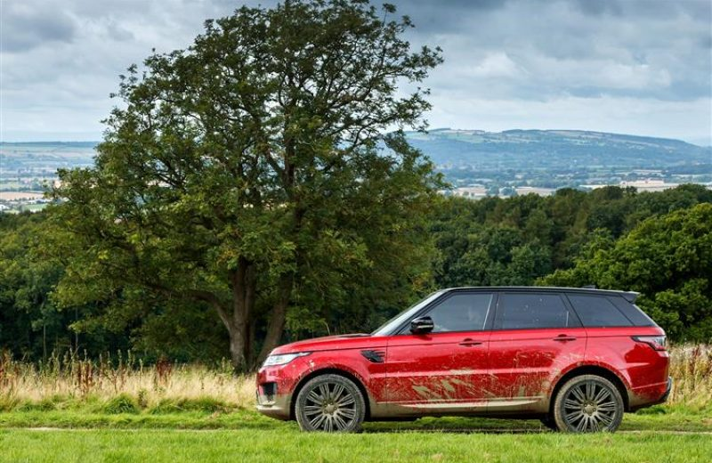Top 3 Land Rover & Range Rover Leasing Deals 2018 - Page 2 ...
