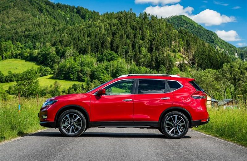 wvnissanxtrail2017