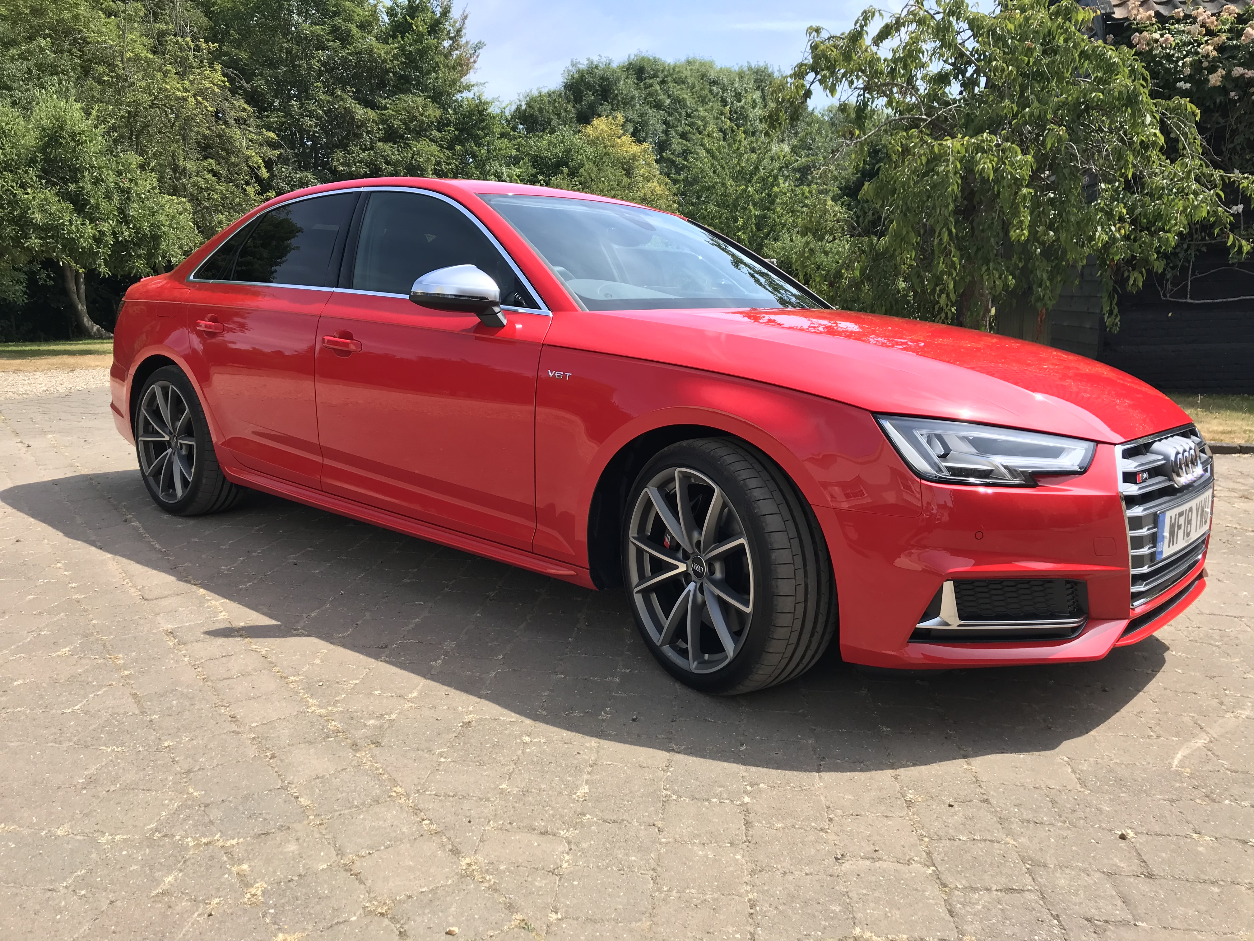 In Review; Mercedes AMG A35 4Matic Executive (Auto/ Petrol)
