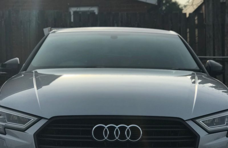 Audi A3 SALOON SPECIAL EDITIONS 1.5 TFSI Black Edition 4dr Manual Car Leasing Information
