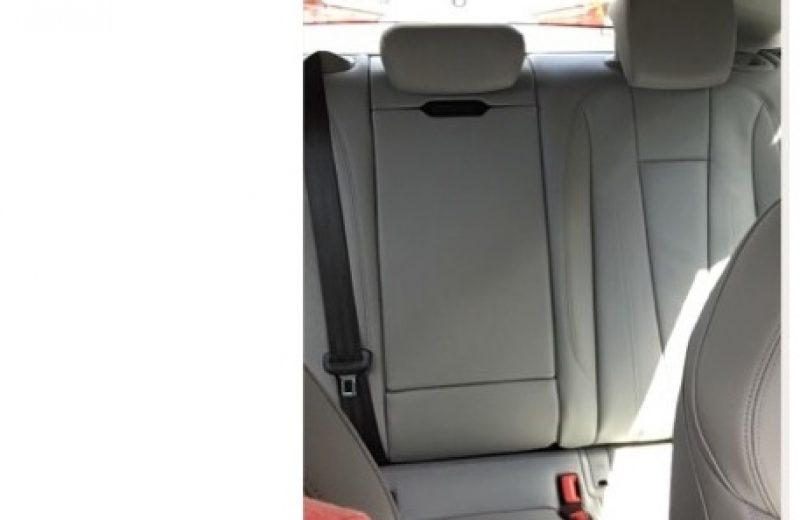 Audi A5 Sportback 1.4T FSi Sport 5 Door S Tronic Car Leasing Select Options