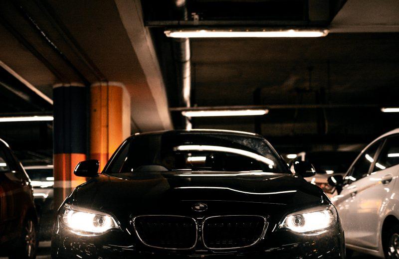 BMW 2 Series Coupe 218i M Sport 2 Door [Nav] Step Auto (Petrol) Car Leasing Luxury