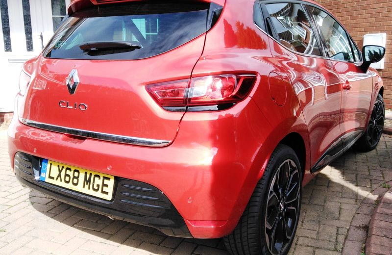 Renault Clio Hatchback 0.9 TCE 90 Iconic 5 Door (Petrol Manual) Car Leasing Best Offers