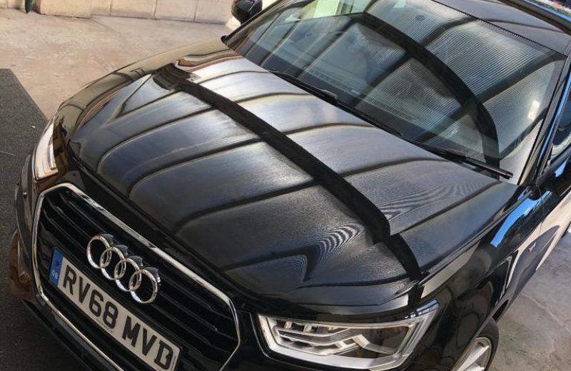 Audi A1 Hatchback 1.0 TFSi S Line Nav 3dr S-Tronic (Auto) Car Leasing