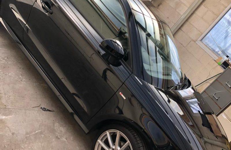 Audi A1 Hatchback 1.0 TFSi S Line Nav 3dr S-Tronic (Auto) Car Leasing Best Offers