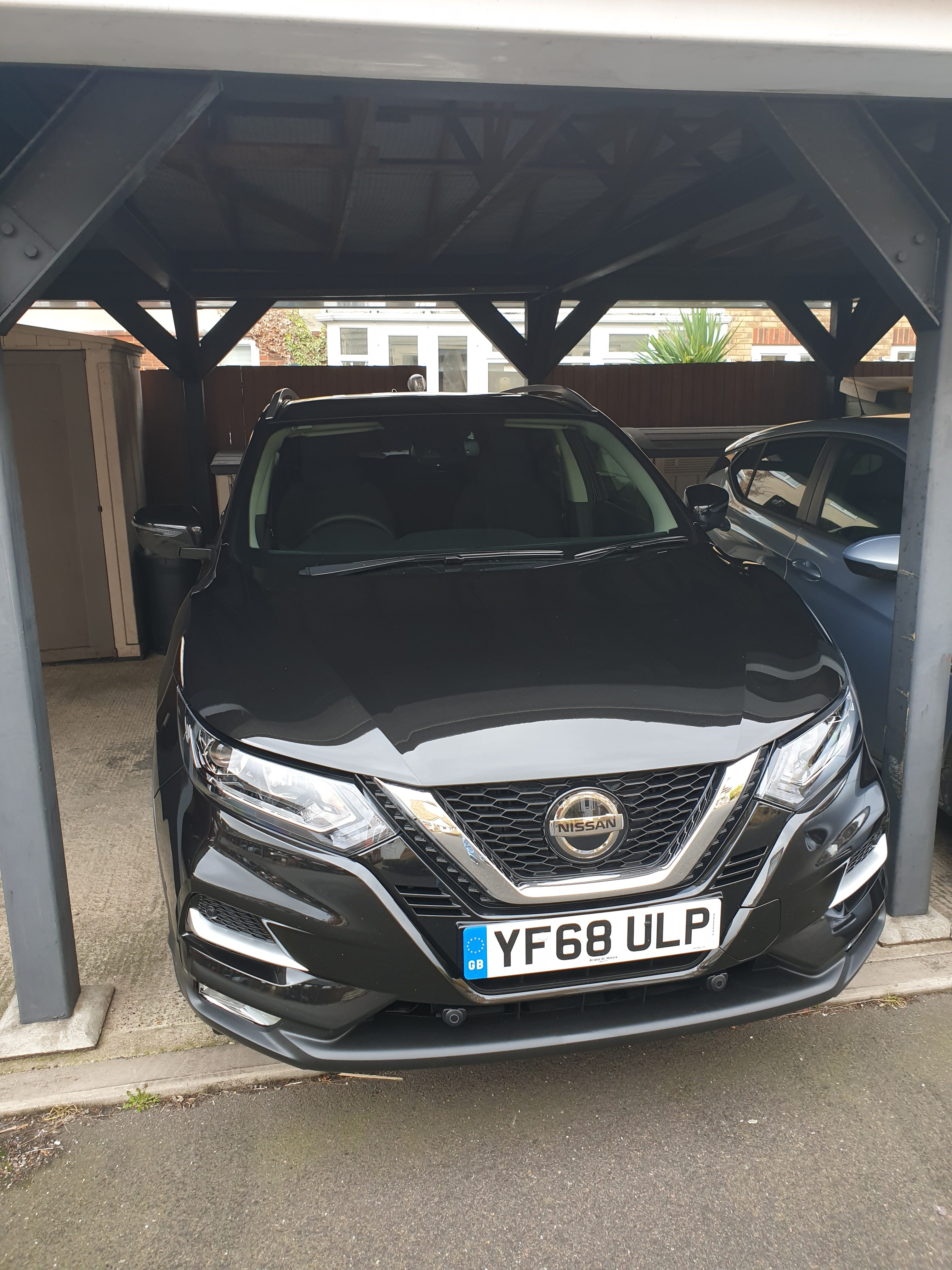 Nissan Qashqai Diesel Hatchback 1.5 dCi [115] N-Connecta [Glass Roof Pack] 5dr Car Leasing Best Deals