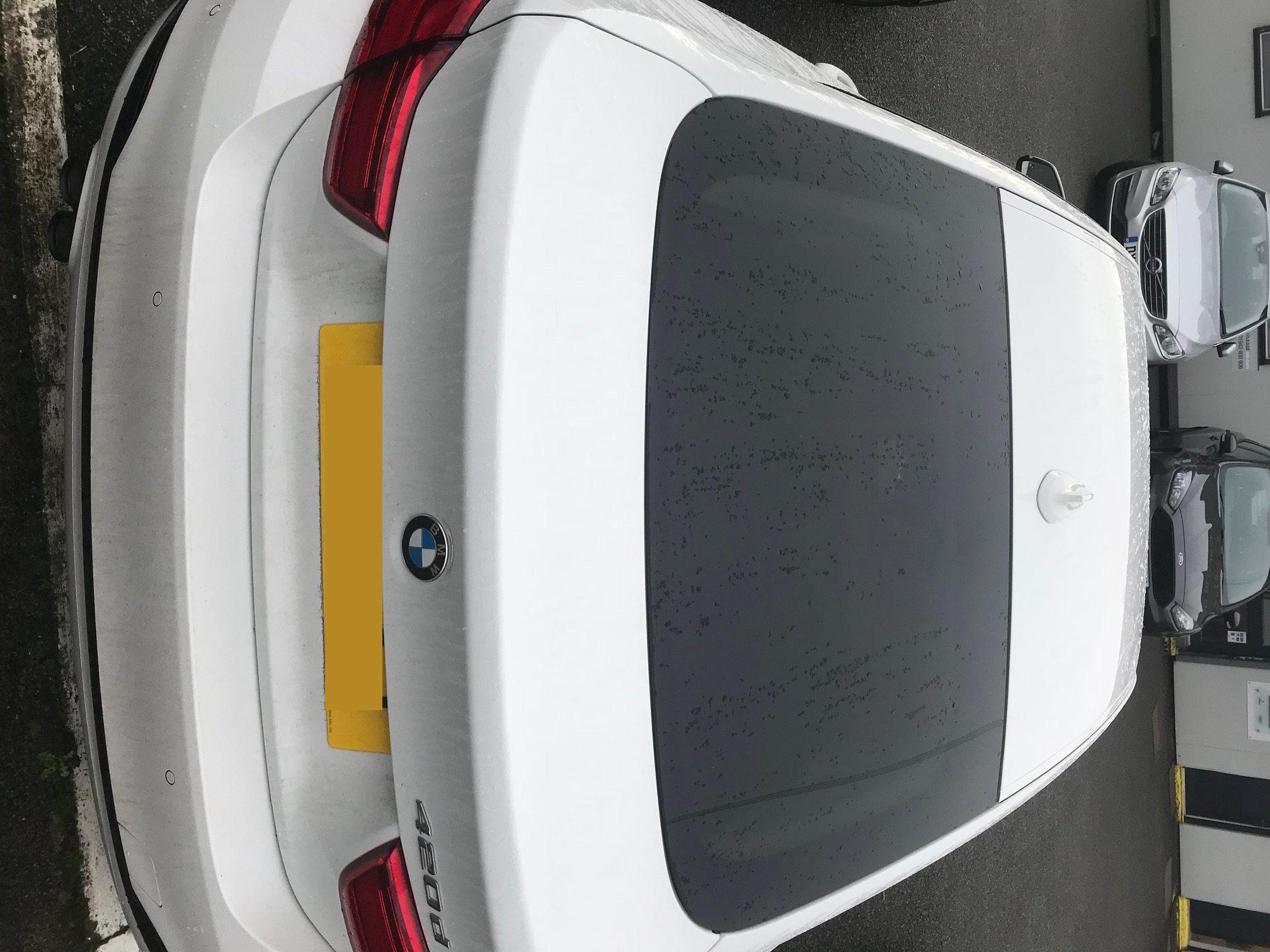BMW 4 Series Diesel Coupe 420d [190] Sport 2dr Auto [Business Media] Car Leasing Fleet