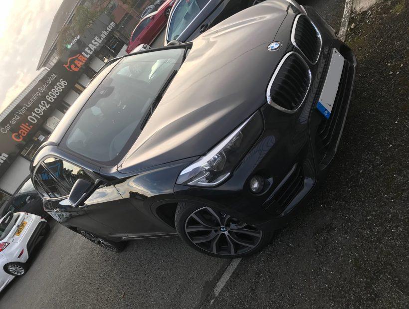 BMW X1 DIESEL ESTATE xDrive 20d Sport 5dr Step Auto Car Leasing Select Options