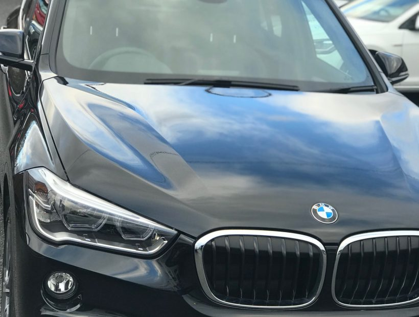 BMW X1 DIESEL ESTATE xDrive 20d M Sport 5dr Step Auto Car Leasing Information