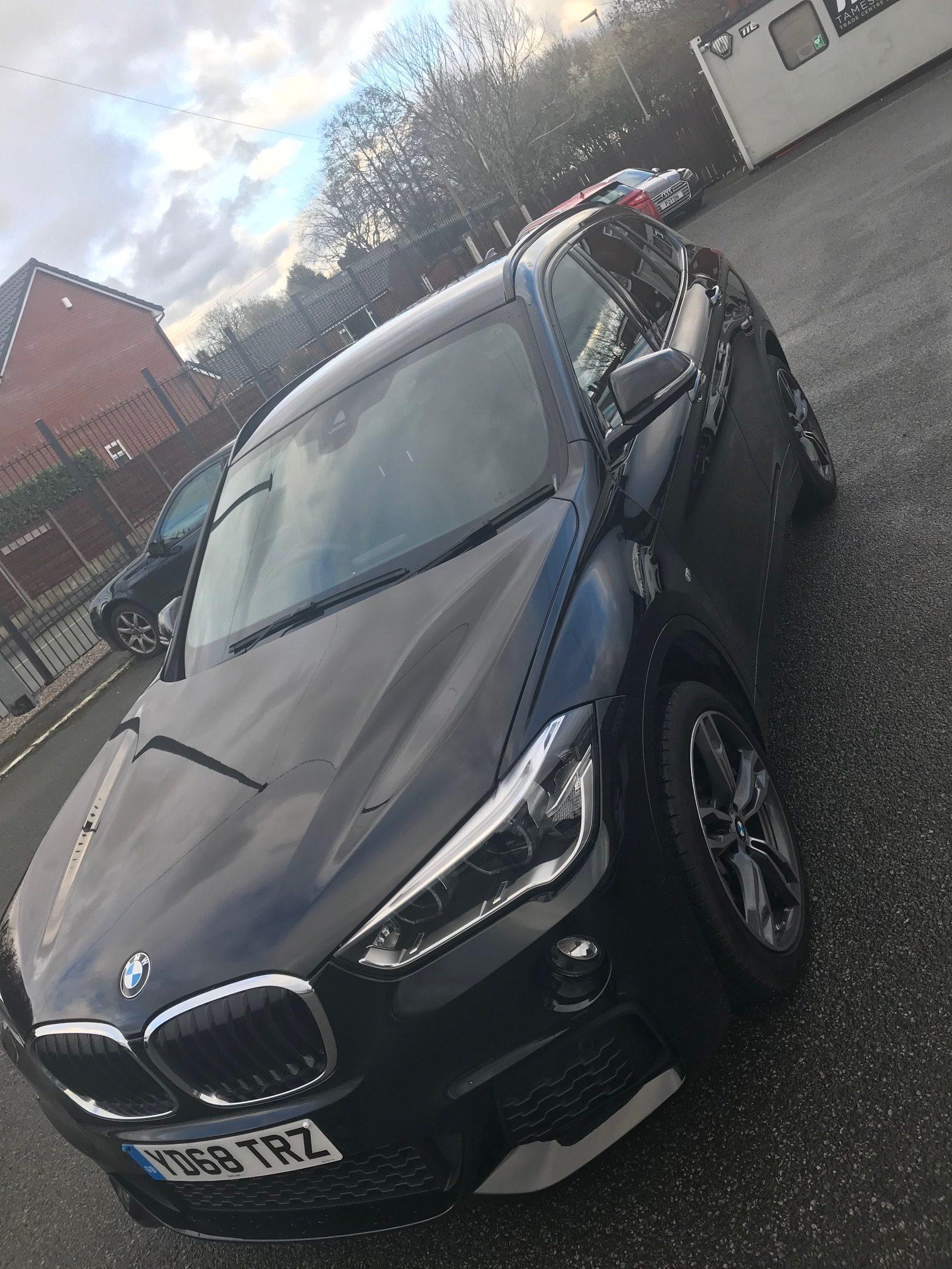 BMW X1 DIESEL ESTATE xDrive 20d M Sport 5dr Step Auto Car Leasing Select Options