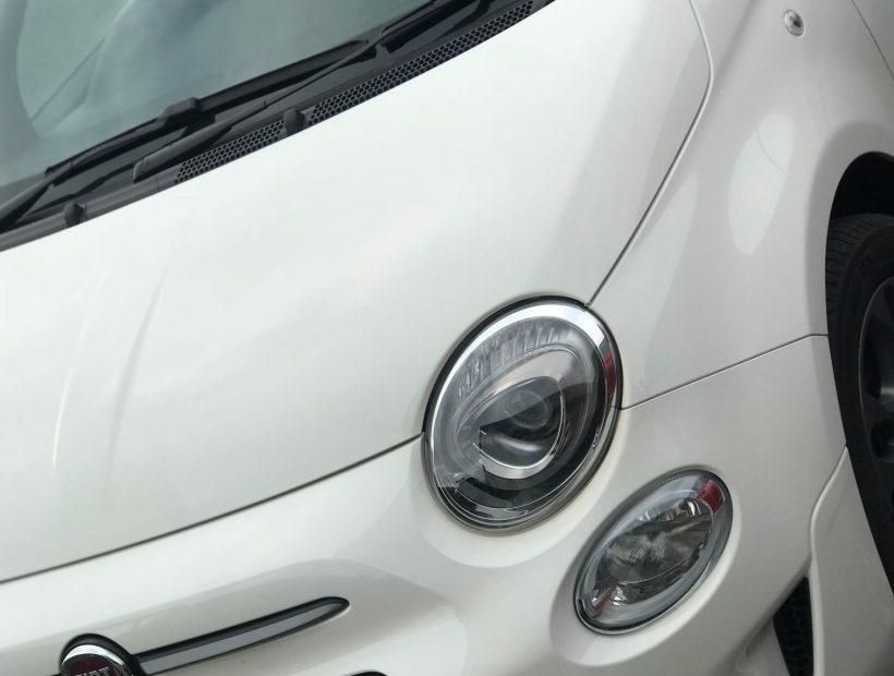 Fiat 500 HATCHBACK 1.2 S 3dr Car Leasing Info