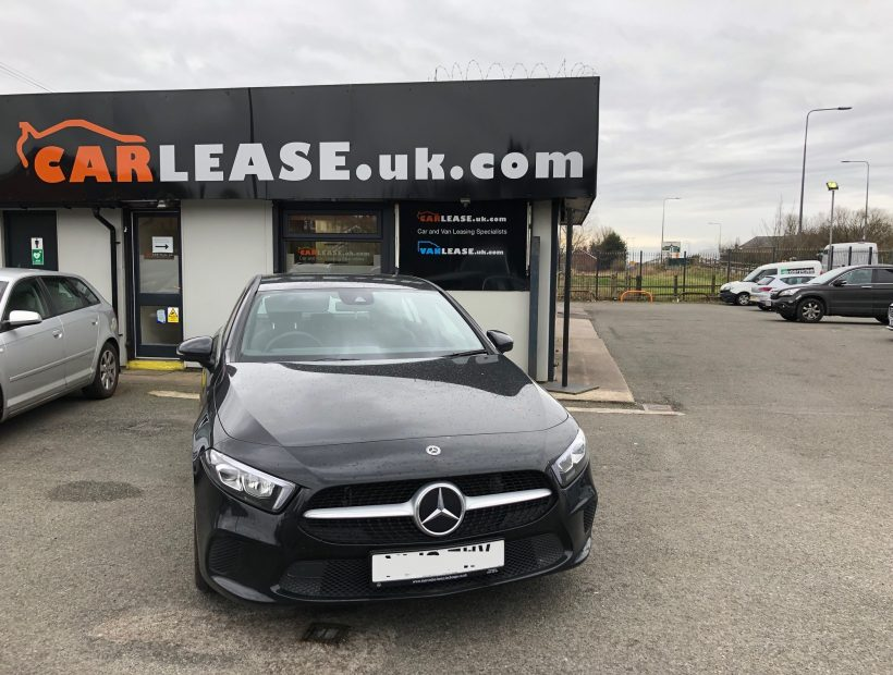 Mercedes-Benz A CLASS DIESEL HATCHBACK A180d Sport 5dr Auto Car Leasing Best Offers