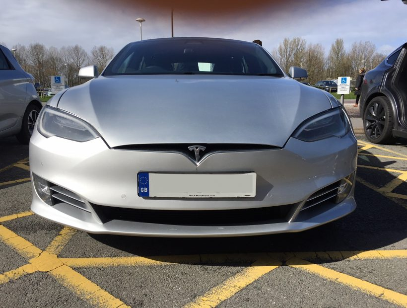 Tesla MODEL S HATCHBACK 449kW 100kWh Dual Motor 5dr Auto Electric Car Leasing Best Deals 1