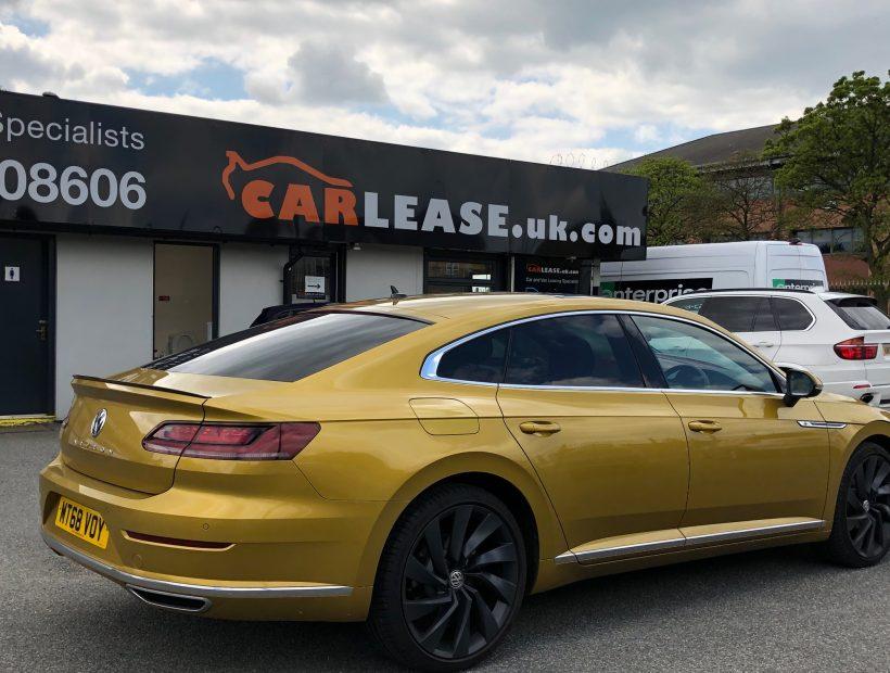 Volkswagen ARTEON DIESEL FASTBACK 2.0 TDI R Line 5dr DSG Car Leasing Information