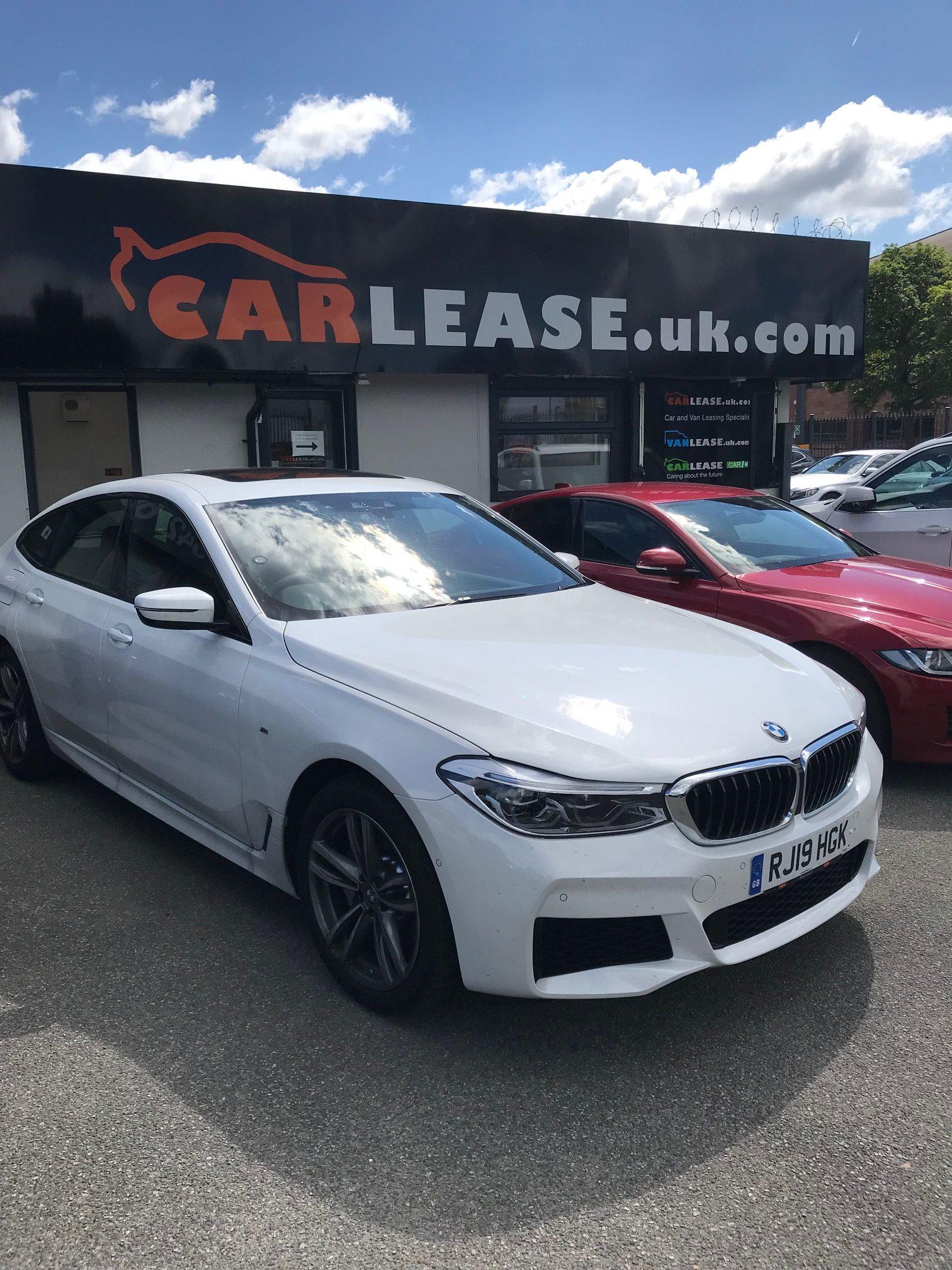 BMW 6 SERIES GRAN TURISMO DIESEL HATCHBACK 620d M Sport 5dr Auto Car Leasing Best Deals