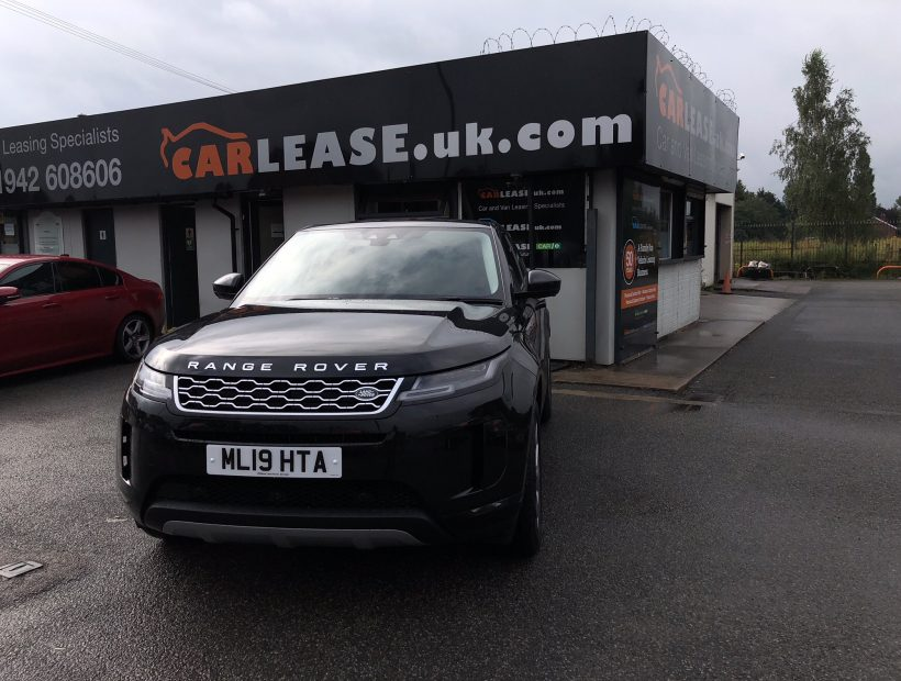 Land Rover RANGE ROVER EVOQUE DIESEL HATCHBACK 2.0 D180 SE 5dr Auto Car Leasing Rates