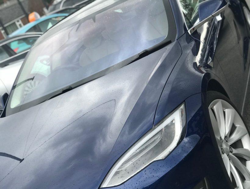 Tesla MODEL S HATCHBACK 90kWh Dual Motor 5dr Auto Car Leasing Best Deals