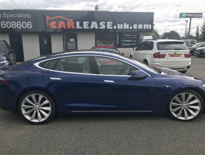 Tesla MODEL S HATCHBACK 90kWh Dual Motor 5dr Auto Car Leasing Best Offers