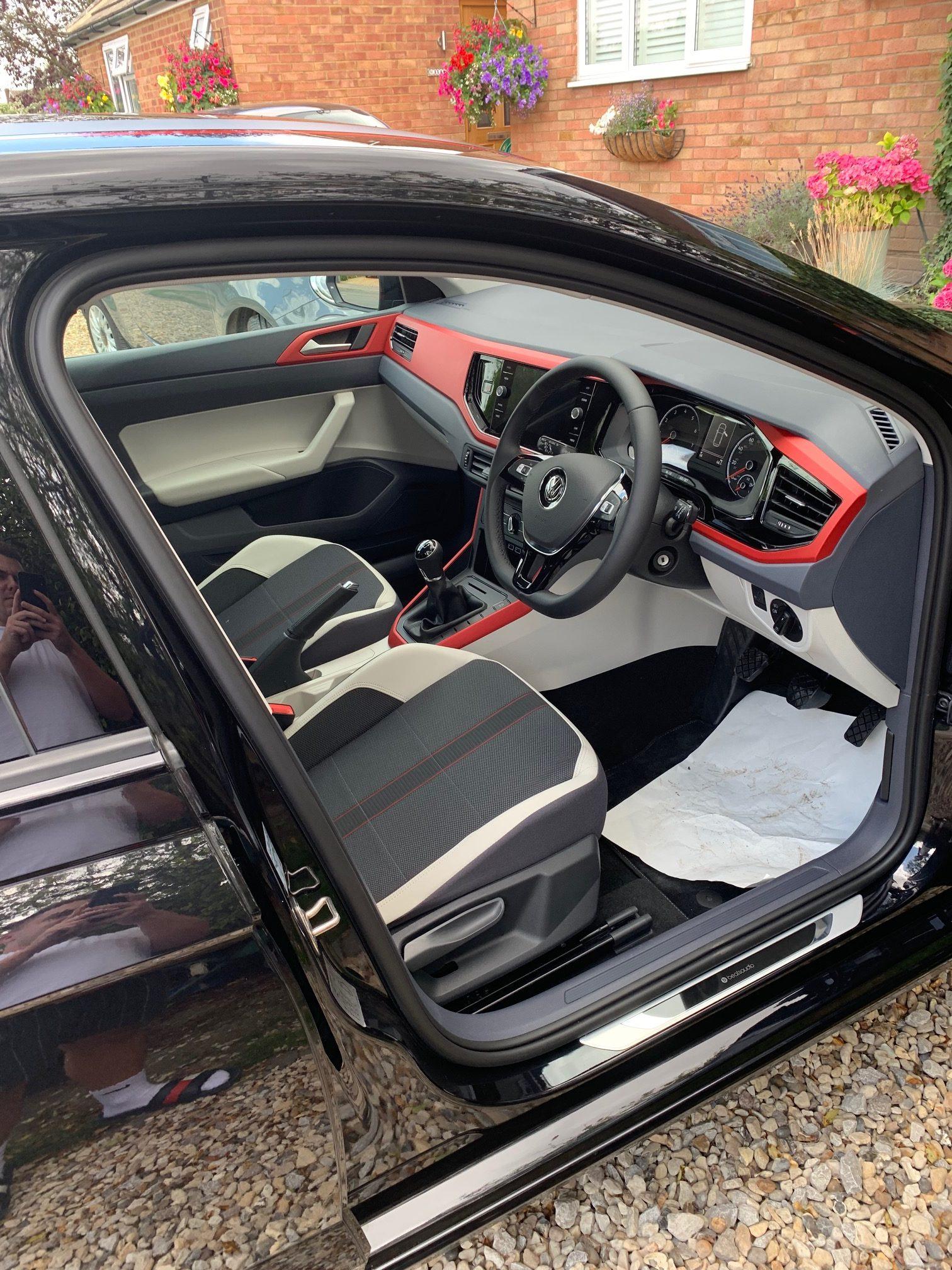 Volkswagen POLO HATCHBACK 1.0 EVO 80 Beats 5door Car Leasing Best Offers