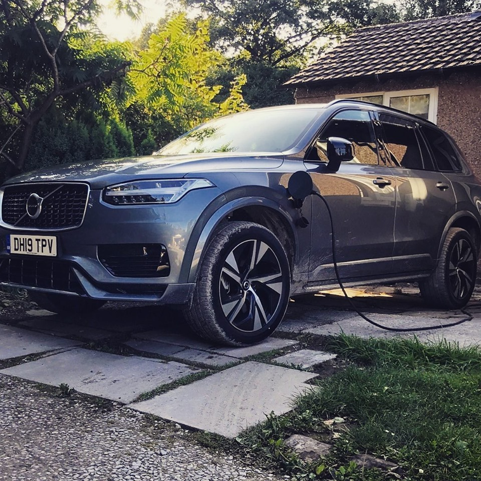 In Review Volvo 2 0 T8 390 Hybrid R Design Awd Geartronic Phev