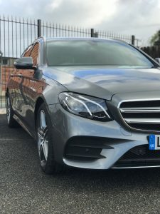 Mercedes-Benz E CLASS DIESEL ESTATE E220d AMG Line 5dr 9G-Tronic Car Leasing Best Offers