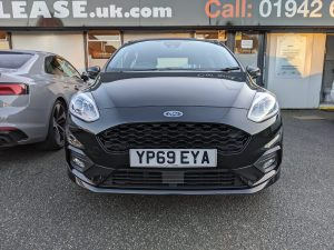 Ford Fiesta Car Lease From CarLease UK