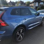 Volvo XC60 Car Lease Deal
