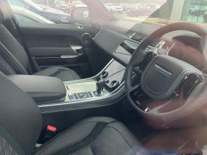 Range Rover SVR Car Lease Offer