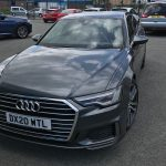 Audi A6 Car Lease Deal