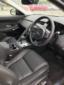 Lease A Jaguar E-Pace