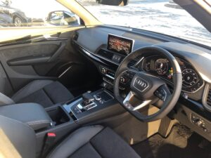 Audi PHEV Car Lease