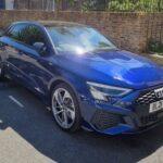 Best Audi A3 Car Leasing deals